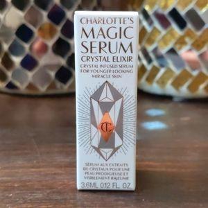 Charlotte Tilbury mini serum
